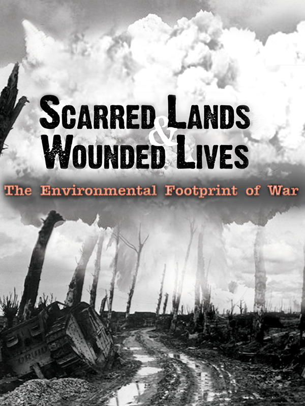 Scarred Lands Wounded Lives Film